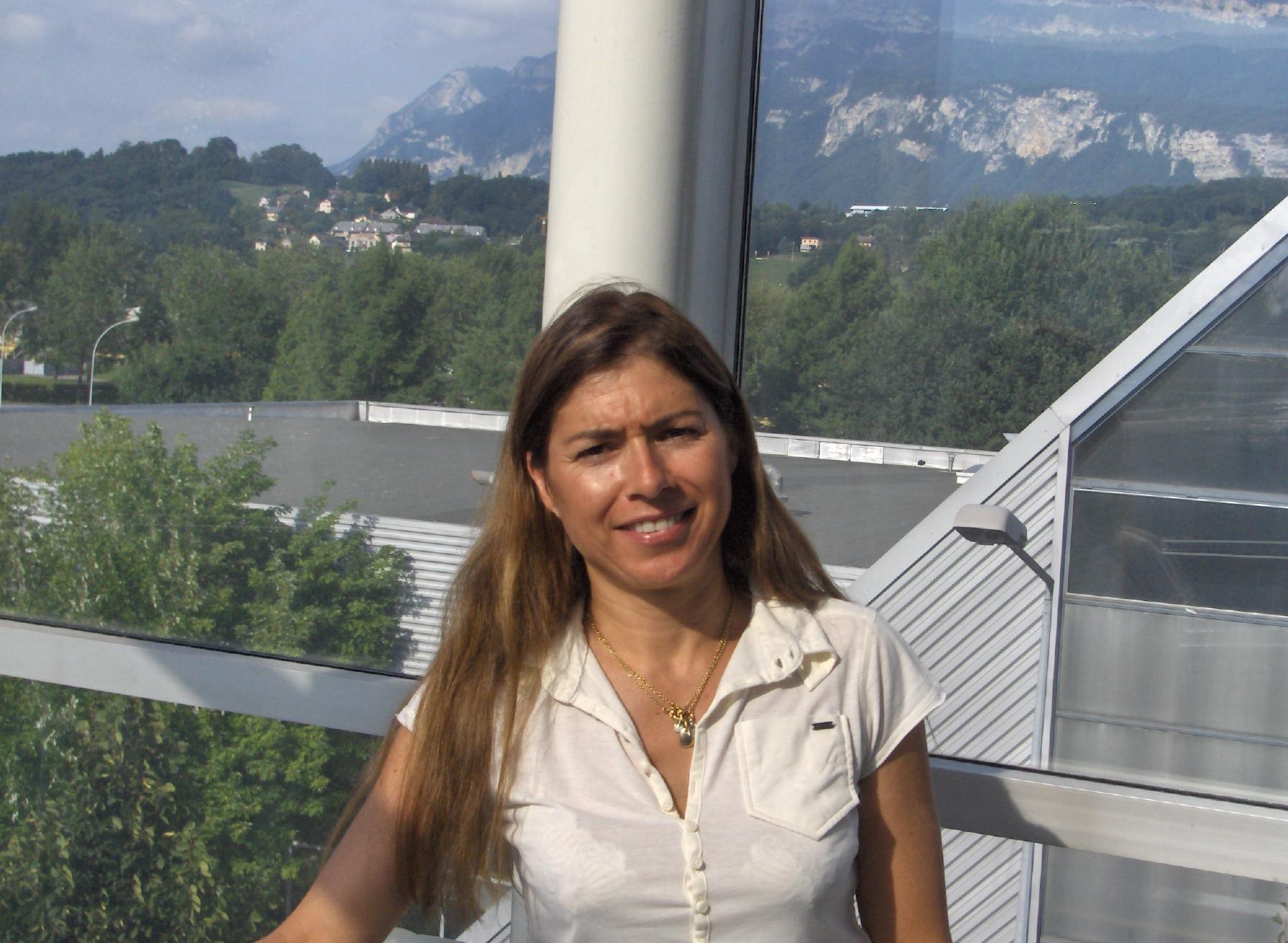 Catherine Karst