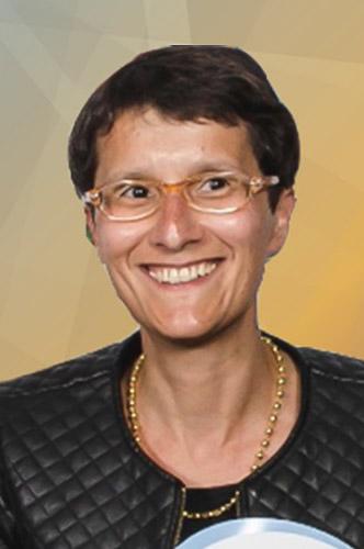 Isabelle AMBROSIN-SERRAZ